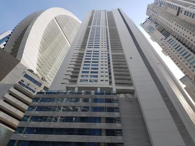 Alquiler De Apartamento En Punta Pacifica 19-338 ( Hh)