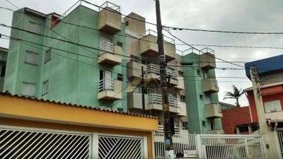 Apartamento Com 3 Dormitórios À Venda, 92 M² Por R$ 480.000 - Rudge Ramos - São Bernardo Do Campo/sp - Ap1474