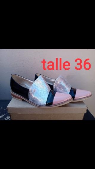 Zapatos De Mujer. Modelos Unicos
