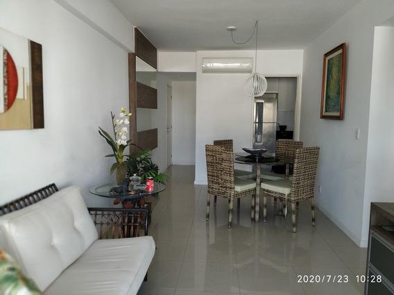 Apartamento 3 Quartos . 2 Vagas, 1 Suite,