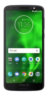 Celular Motorola Moto G6 Plus Dual Sim 64gb Nuevo Sellado