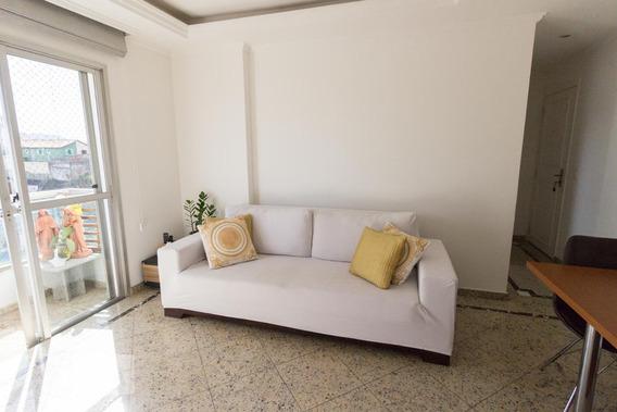 Apartamento Para Aluguel - Mandaqui, 2 Quartos, 56 - 893099433