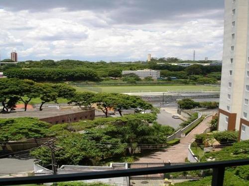 Apartamento Para Venda Em São Paulo, Butanta, 3 Dormitórios, 1 Banheiro, 1 Vaga - 1678_2-499158