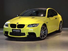 Bmw M3 4.0 Coupé V8 32v Gasolina 2p Automatizado