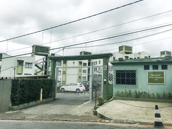 Apartamento Residencial À Venda, Jardim Flor Da Montanha