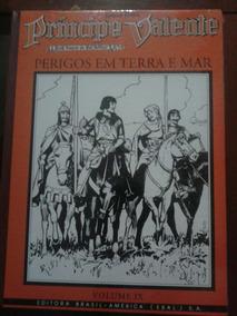Príncipe Valente - Ebal - Volumes 9 / 10 / 13