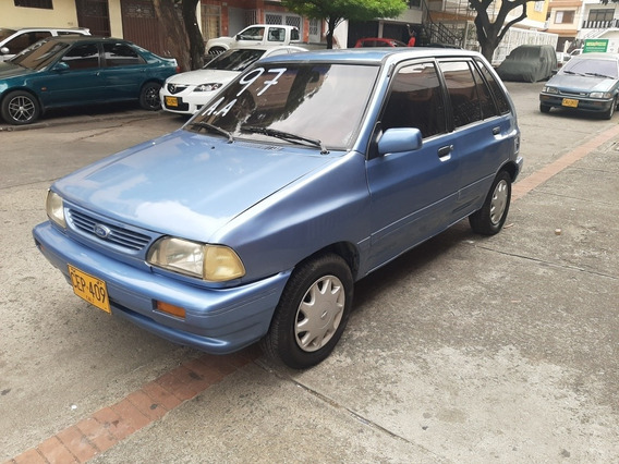 Ford Festiva Casual Hatch Back