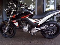 Honda Cb 250 Twister 2018 Motolandia Libertador Tel 47927673