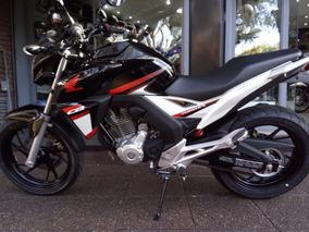 Honda Cb 250 Twister 2017 Motolandia Libertador Tel 47927673
