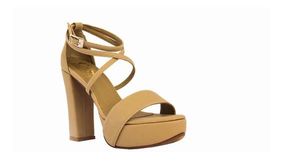 Zapatos De Tacon Para Mujer Calzado De Dama