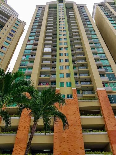 Venta De Apartamento En Ph Green Bay, Costa Del Este 21-7865