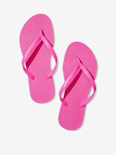 Ojotas Pink Victoria Secret Temp 2019 Varios Modelos