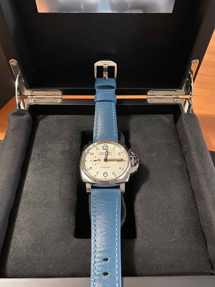 Reloj Panerai Luminor Due 42mm Pam00906