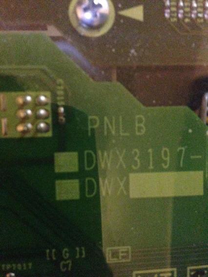 Placa Djm 900 Nexus - Dwx 3197
