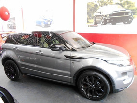 Evoque Dynamic 13 Nova Troco/financio Favorita Multimarcas