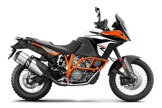 Ktm 1090 R Adventure 2020 0km 50% Entrega+12 Ctas S/interes