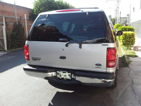 Ford Expedition 4.6 Xlt Plus Tela At 2000