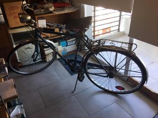 Bicicleta Americana Antigua Columbia