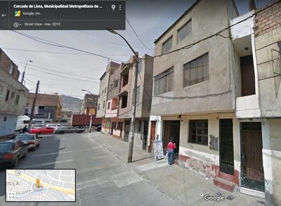 Vendo Casa 3 Pisos - Ubicación Céntrica