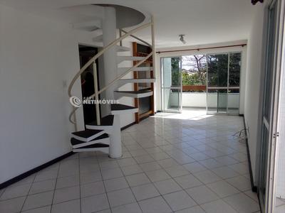 Apartamento 2/4 Em Vilas Do Atlântico. 629665.