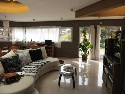Hermosa Casa En Alquiler En Pinamar Centro