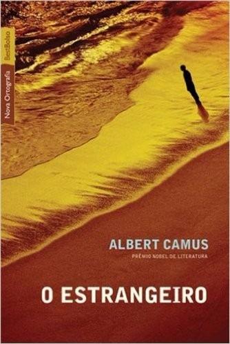 O Estrangeiro Livro Albert Camus -frete 8