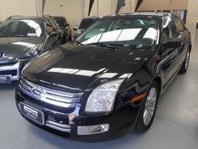 Ford Fusion 2.3 Sel 16v Gasolina 2006 Top