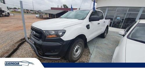 Ford Ranger Xl 4x4 2018 Buen Estado! Descuenta Iva