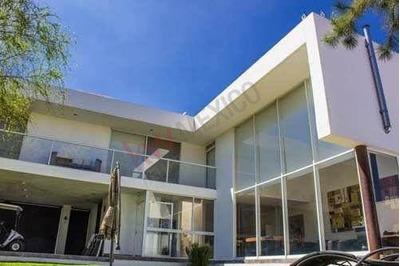 Casa En Renta Amueblada En Alquerías De Pozos, San Luis Potosí, $35,000 Amueblada/$39,000 Amueblada Con Servicios.