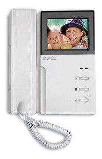 Opiz Opd6b1 Monitor 4 Pulg Color Compatible Con Opi104005