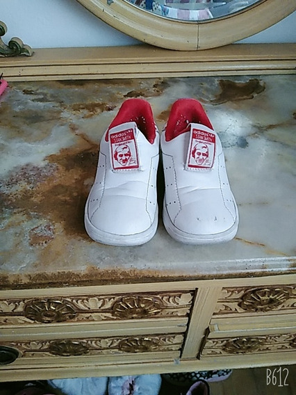 Zapatillas adidas Stan Smith Usadas