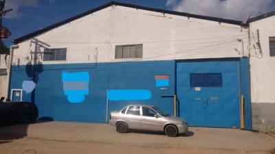 Galpão Para Alugar, 584 M² Por R$ 7.500/mês - Cidade Industrial Satélite De São Paulo - Guarulhos/sp - Ga0302