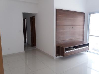 Ótimo Apartamento 3 Quartos/suíte , Lazer Boqueirão Santos
