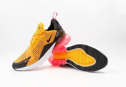 Tênis Nike Air Max 270 Envio Imediato 24hrs Após A Compra
