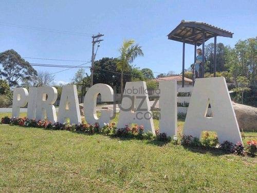Imagem 1 de 4 de Terreno À Venda, 140 M² Por R$ 85.000,00 - Residencial Jardim Helena - Piracaia/sp - Te1671