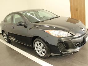Mazda 3 4p I 2.0l Aut