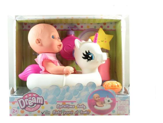 Muñeca Bebe Para La Hora Del Baño ¡ofertas En Juguetes!