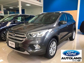 Escape Se Awd 4x4 2019