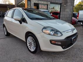 Fiat Punto 1.6 Essence Pack Tech /// 2013