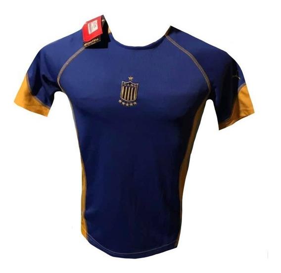 Camiseta De Rosario Central 2005 De Entrenamiento Puma S