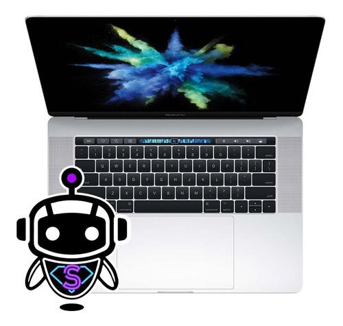 Apple Macbook Pro Core I5 Touch Bar 13.3 8gb Ram 512gb Ssd