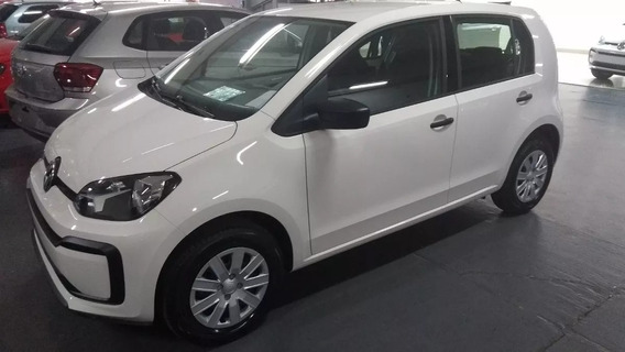 Volkswagen Up! 1.0 Take Up! Aa 75cv 9