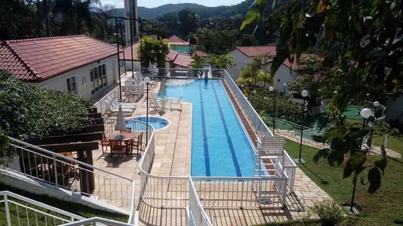 Cond. Del Monte, Pau Ferro - Casa Triplex, 4q,2 Vagas,infra
