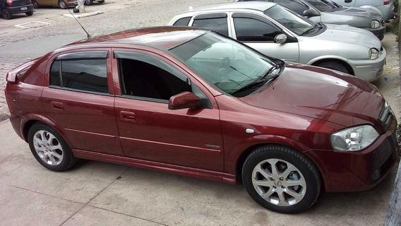 Chevrolet Astra 2.0 Advantage Flex Power 5p 133 Hp 2009