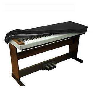 Forro Protector Para Piano Yamaha, Casio, Korg. Citimusic