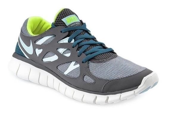 Zapatillas Nike Free Run 2 Ext W