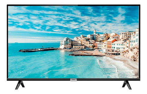 Smart Tv Tcl 32 Led Hd Android Tv Netflix Youtube Hdmi