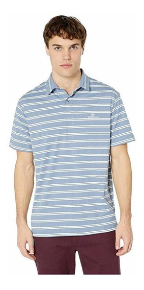Shirts And Bolsa Quiksilver Striped 45275893