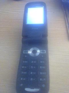 Telefono Basico Sony Ericsson Z550a