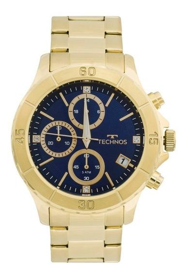 Relógio Technos Elegance Js15bm/4a